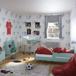 Chambre enfant Gustaf mint