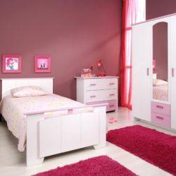 Chambre enfant Beauty
