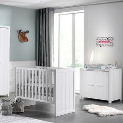 Chambre bébé Erik