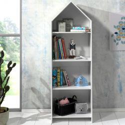 Bibliothèques chambre enfant