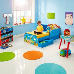 Chambre junior Toy Story