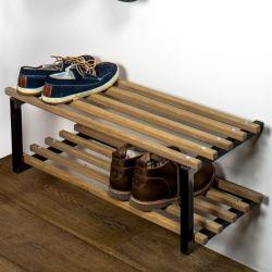 Etagères à chaussures