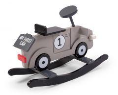 Ma première voiture chaise - gris