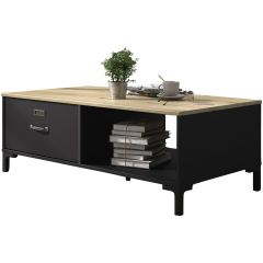 Table basse Manno