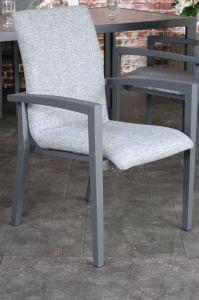 Chaise de jardin Salerno