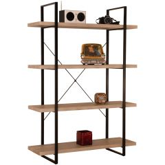 Etagère Shelves 4 tablettes