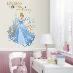 RoomMates stickers muraux - Cendrillon