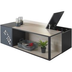 Table basse Dock