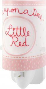 Veilleuse Little Red