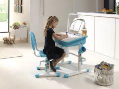 Bureau enfant Comfortline 301 - bleu