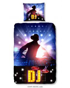 Housse de couette DJ 140x220