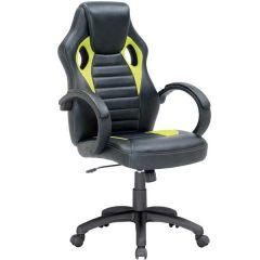 Chaise de bureau Pino - vert