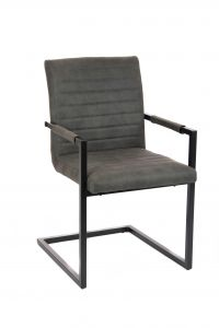 Chaise Bob - taupe