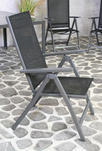 Chaise de jardin Palermo