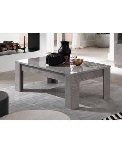 Table basse Greta 126x67 - béton