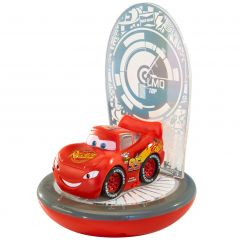 Veilleuse Disney Cars Lightning McQueen