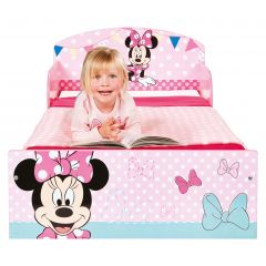 Lit junior Minnie Mouse