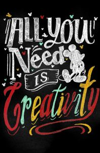 Tableau Creativity