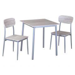 Table et chaises Toulouse