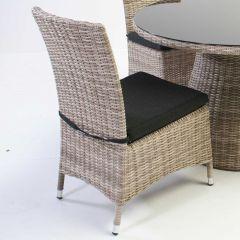 Chaise de jardin Zena