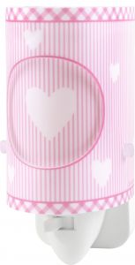 Veilleuse Sweet Dreams Pink