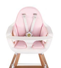 Evolu coussin de chaise - rose