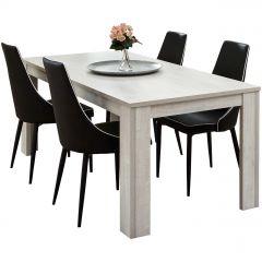 Table à manger Lesley - 160cm