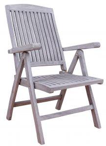 Chaise de jardin Nuria