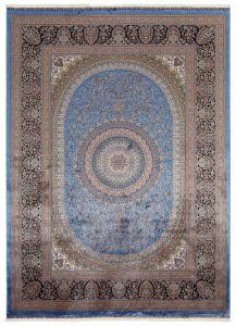 Qoum Shah 5 Blue 230X160