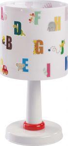 Lampe d'appoint ABC