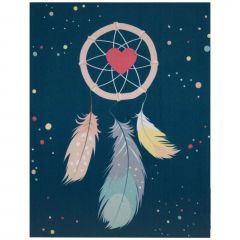 Tapis enfant Dream Big