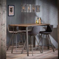 Table de bar Timor