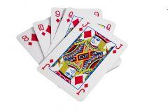 Jeu de cartes XL