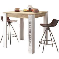 Table de bar Coffee Break