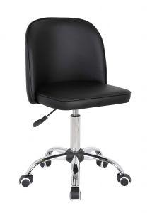 Chaise de bureau Co - noir