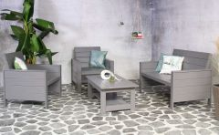Salon de jardin Brest