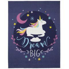 Tapis enfant Dream Unicorn