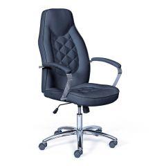 Chaise de bureau Tanaro - noir