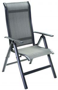Chaise de jardin Neapolis