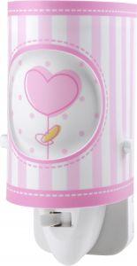 Veilleuse Sweet Light Pink