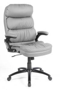 Chaise de bureau Dave - gris