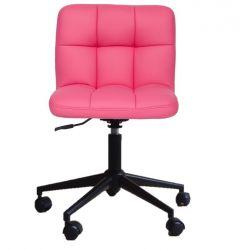 Chaise de bureau Confort - fuchsia
