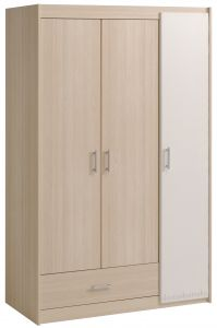 Armoire Charly 3 portes