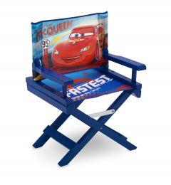 Chaise metteur en scène Cars