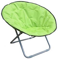 Chaise de jardin Comfy - vert