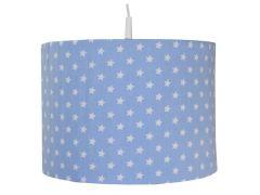 Suspension Little Star - bleu