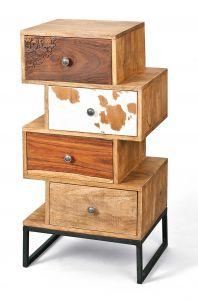 Chiffonnier Segall 4 tiroirs