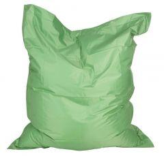 Pouf Junior vert