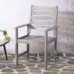 Chaise de jardin Calcutta
