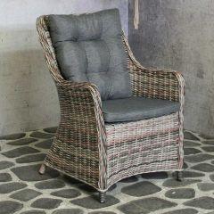 Chaise de jardin Marley